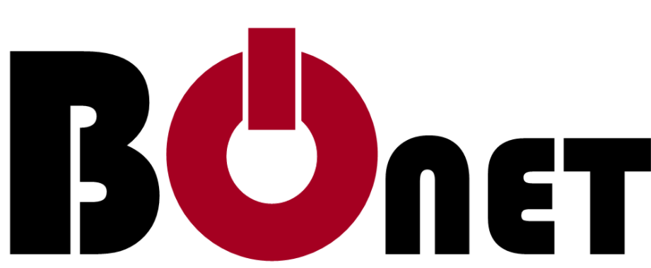 BQ Net logo