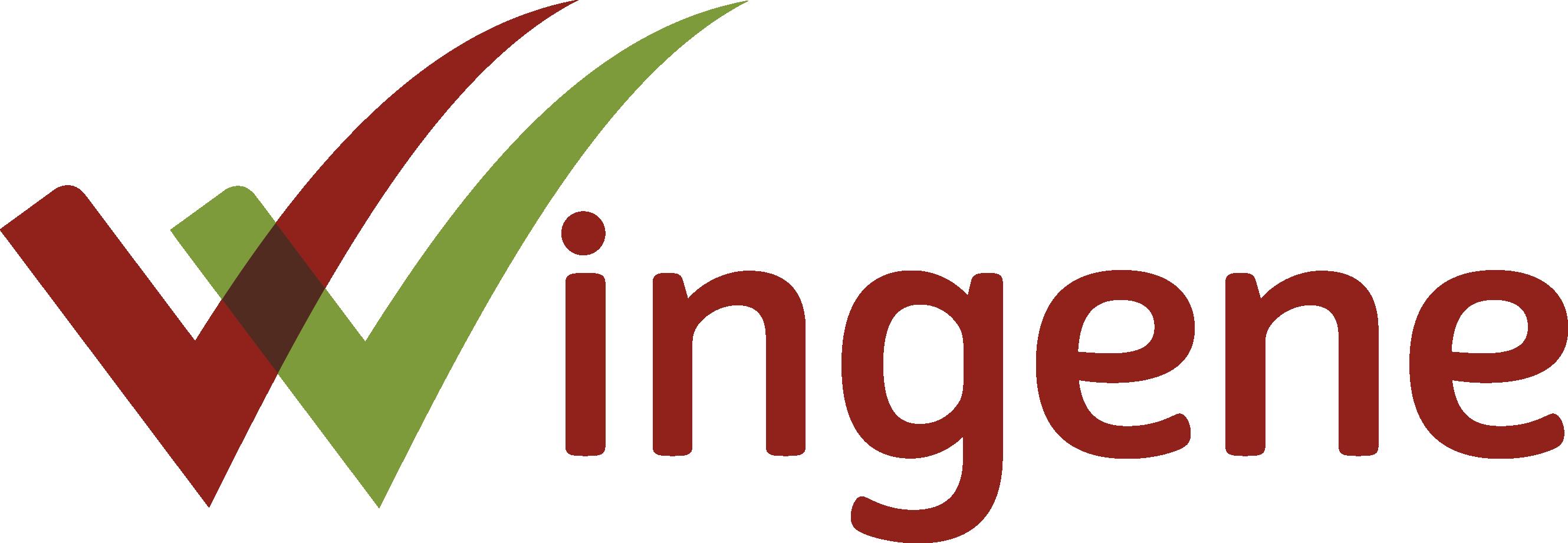 Wingene logo