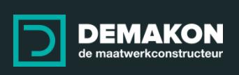 Demakon logo
