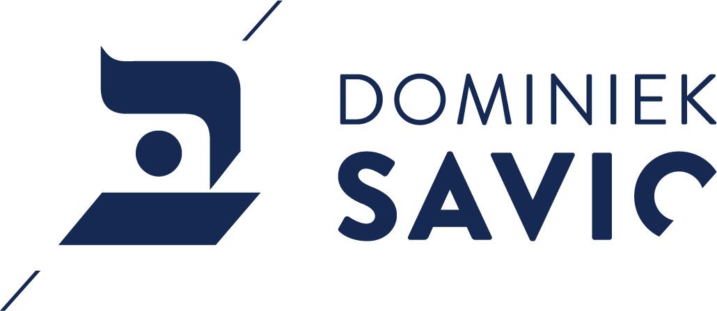 Dominiek Savio logo