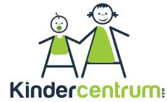 Kindercentrum logo