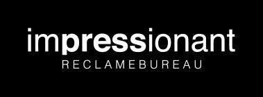 Impressionant logo